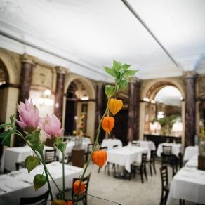 Restaurant Vestibül Restaurant