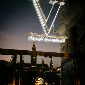 Restaurant Vestibül Food And Drinks In Viennas Burgtheater