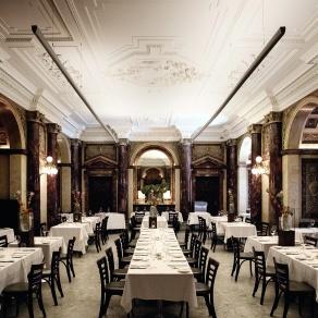 Restaurant Vestibül Veranstaltungen